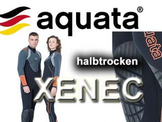aquata Tauchanzug XENEC