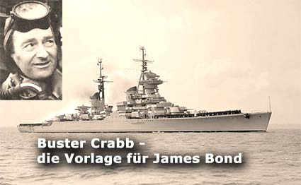 Buster Crabb