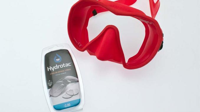 Hydrotac