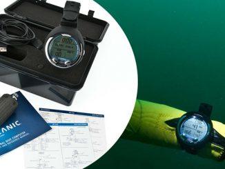 Oceanic Tauchcomputer VT 4.0