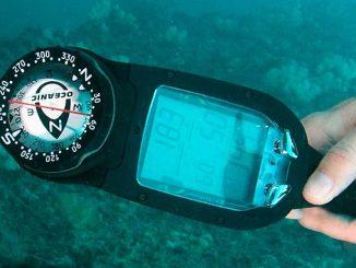 Oceanic Datamax Pro Plus 3
