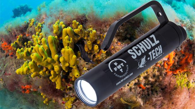 FWT Unterwasserlampe GS 45 LED
