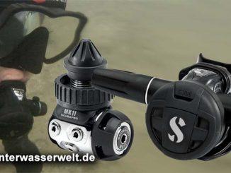 Scubapro Atemregler C 300 MK 11