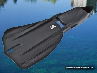 Scubapro Seawing Nova Full Foot
