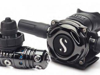 Scubapro Atemregler A700 - MK25 EVO BT