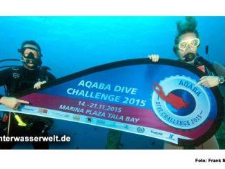 Dive Challenge