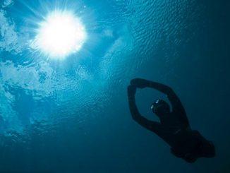 Freediving - der Einstieg