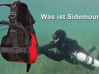 Was ist Sidemount