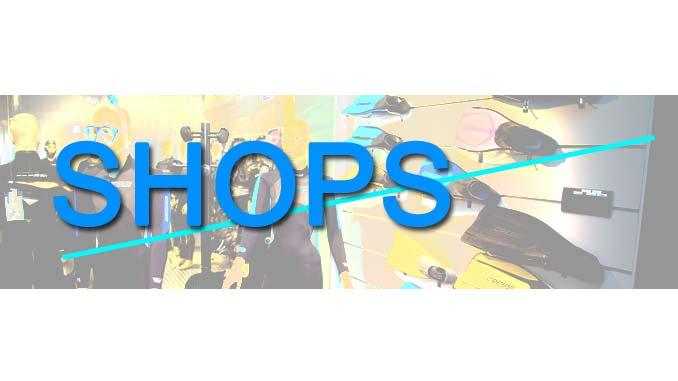 Shops Deutschland
