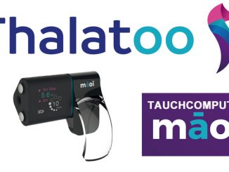 Thalatoo Maoi Tauchcomputer