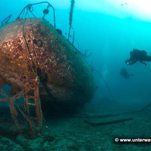 Euro Divers Insel Krk