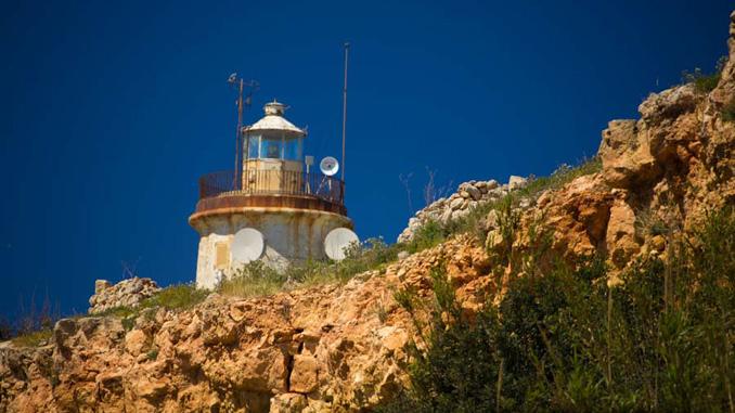 Gozo Tauchen Unterwasserwelt