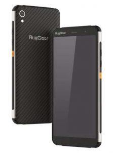 Outdoor Smartphone-RG850