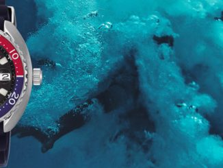 Seiko Prospex PADI™ Automatik Diver`s Special Edition SRPC41K1