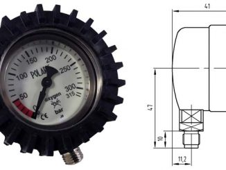 Polaris High-Tech Finimeter