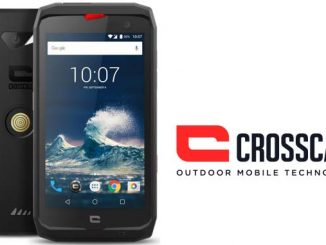 Crosscall Action-X3