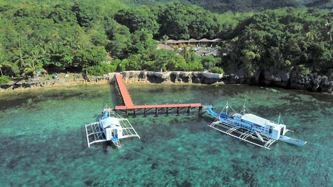 Magic Oceans Dive Resort