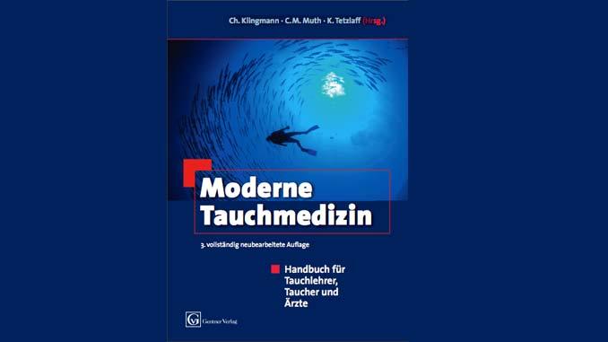 Moderne Tauchmedizin Handbuch
