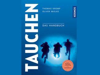 Tauchen - das Handbuch