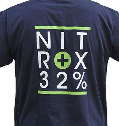 Nitrox und CO2
