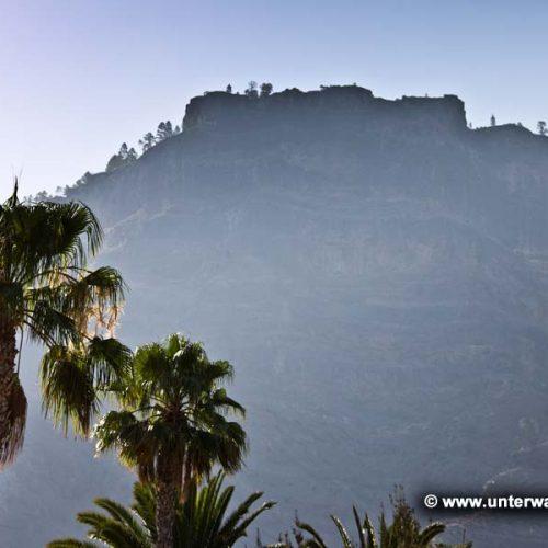 Gran Canaria bei Mogan