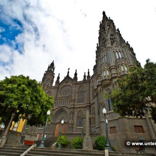 Kathedrale von Arucas