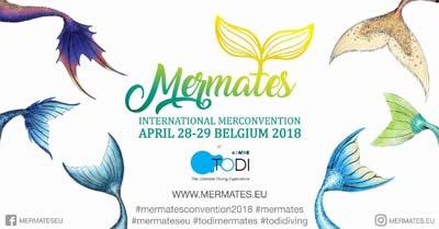 Mermates Internetional Merconvention