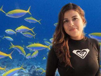 Milaidhoo - Meeresbiolog