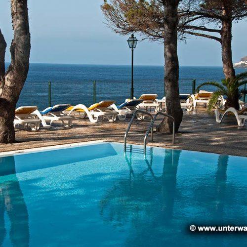 Beach & Yacht Club Albatroz
