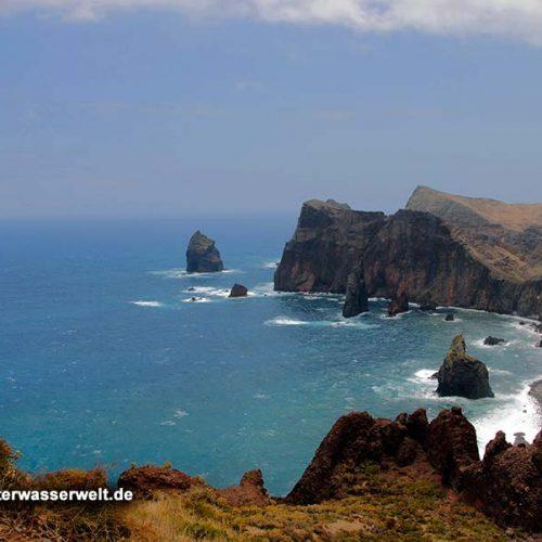 Wandern Madeira