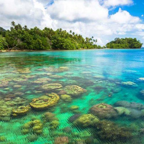 Papua – Neuguinea