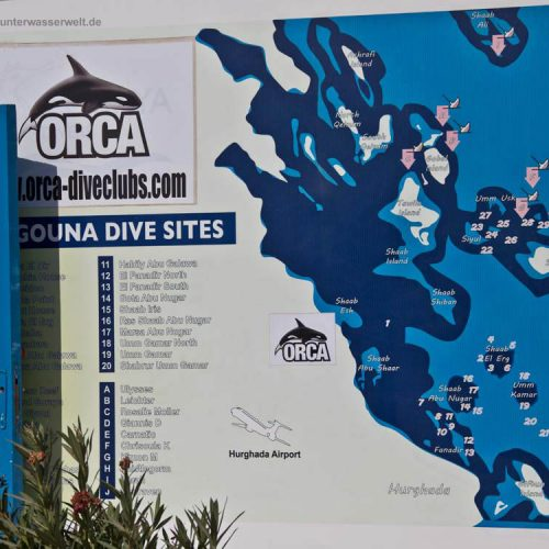 Orca Diveclubs