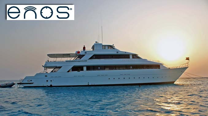 M/Y Sea Friend