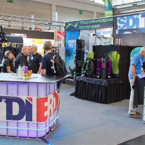 SDI / TDI / ERDI