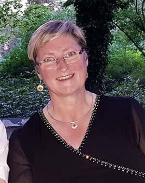 Sabine Kerkau