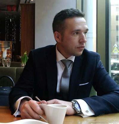 Svetozar Andreev