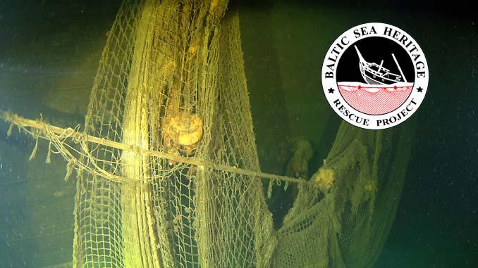 Baltic Sea Heritage Rescue Project