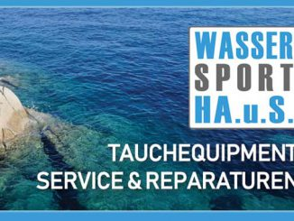 Wassersport Ha.u.S.