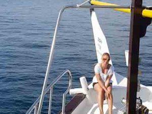 Reisebericht Oman Tauchsafari
