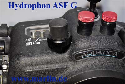 Hydrophon